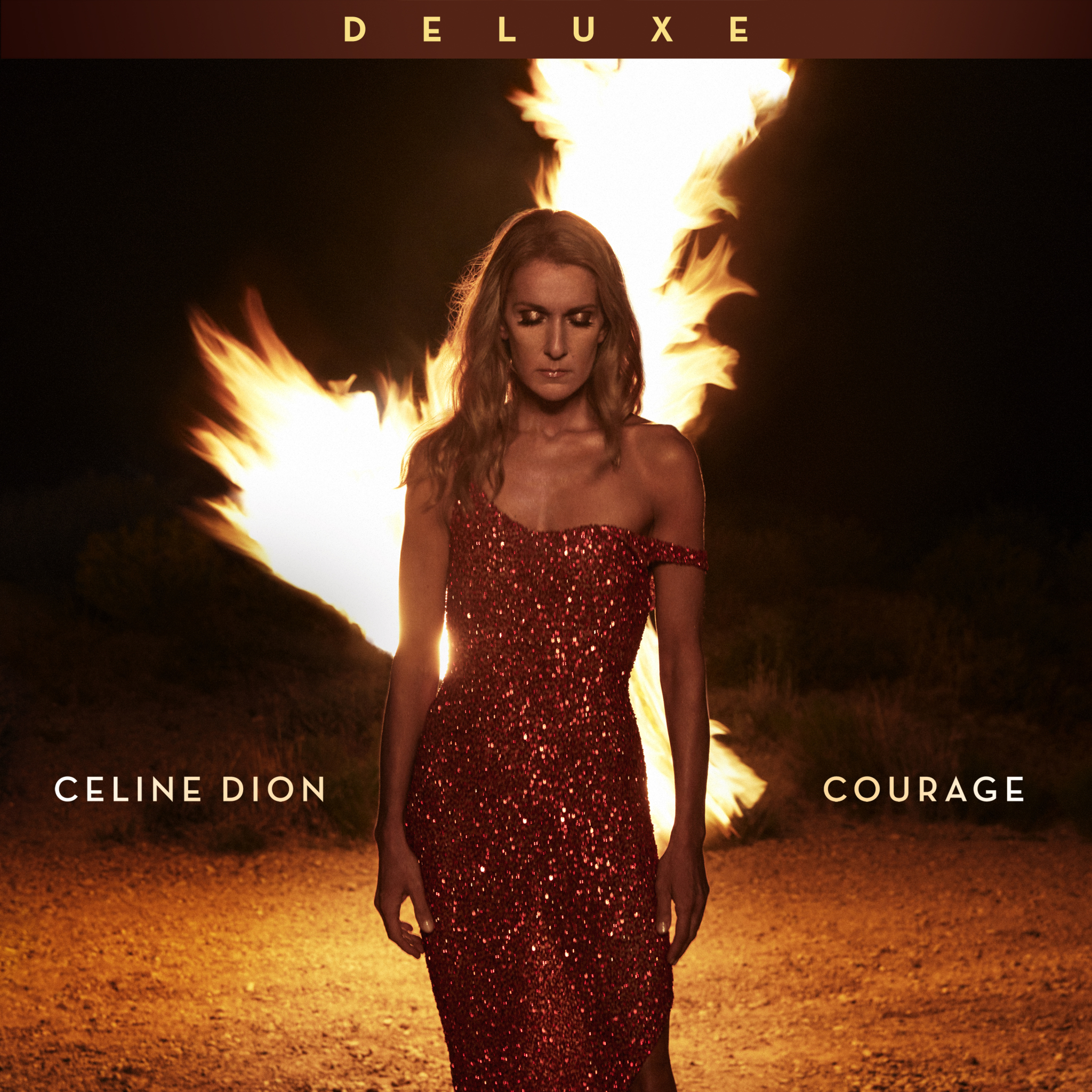 Image de Courage [Edition deluxe]
