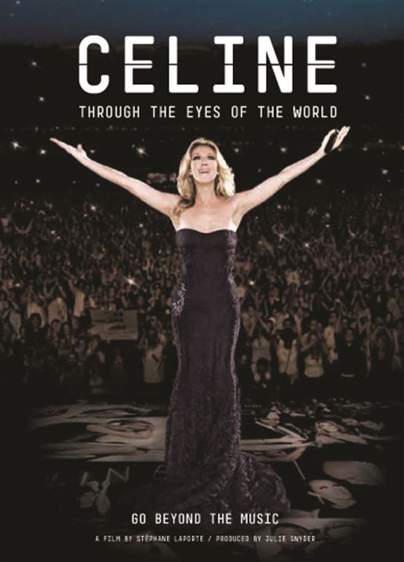 Picture of Céline Through the Eyes of the World [2010/DVD]