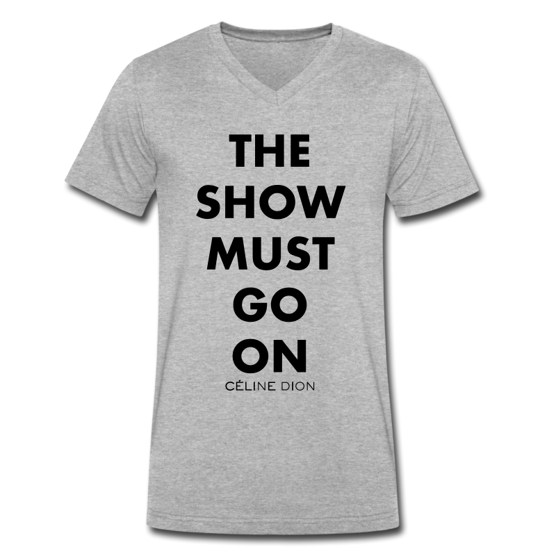 Image de The Show Must Go On