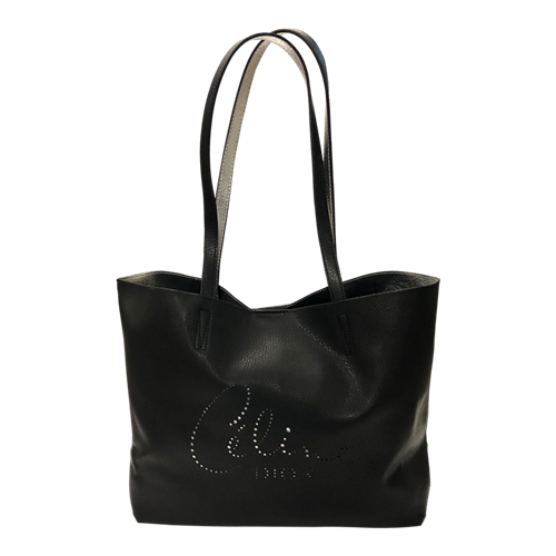 Picture of Faux Leather Tote
