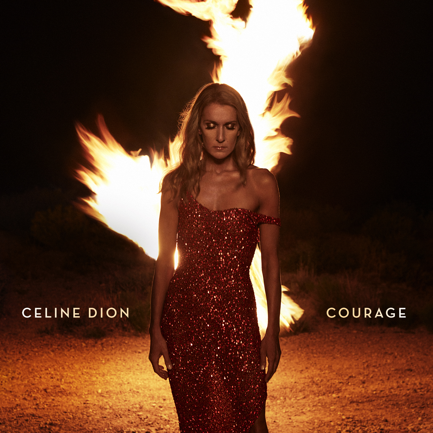 Courage [Deluxe CD]